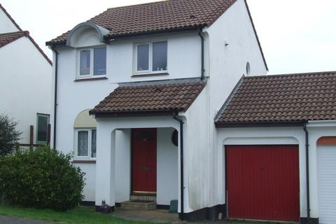 3 bedroom detached house to rent - Bramble Walk, Barnstaple
