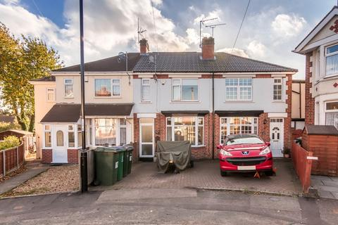 3 bedroom terraced house for sale - Middlecotes, Tile Hill, Coventry
