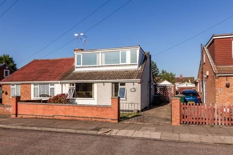 2 bedroom semi-detached bungalow for sale - Wroxall Drive, Willenhall, Coventry