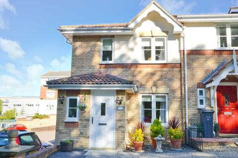 3 bedroom end of terrace house for sale - East Cowes , Isle Of Wight