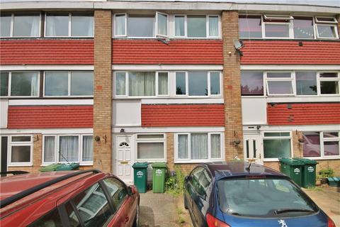 1 bedroom apartment to rent - Park Road, Stanwell, Staines, TW19