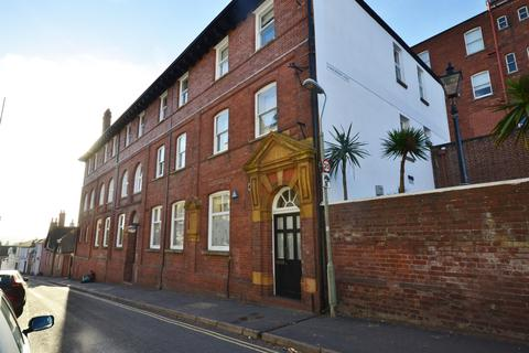 1 bedroom flat for sale - Northernhay Street, Exeter, Exeter, EX4 3EL