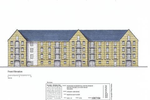 Land for sale - DEVELOPMENT OPPORTUNITY - Maldon