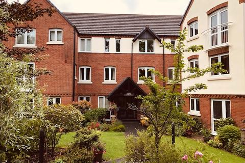 1 bedroom retirement property for sale - Lugtrout Lane, Solihull