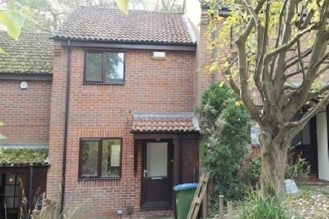 2 bedroom house to rent - Hollybrook Close, Southampton (Unfurnished