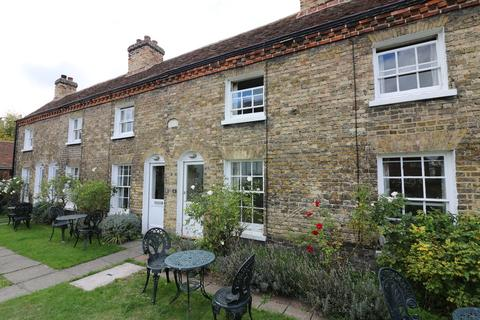 1 bedroom cottage to rent - St Johns Cottage