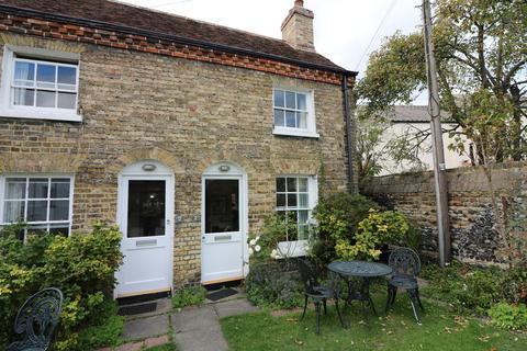 1 bedroom cottage to rent - St Johns Cottage
