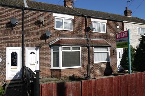 2 bedroom terraced house to rent - 67 Kathleen Road, Hull HU8