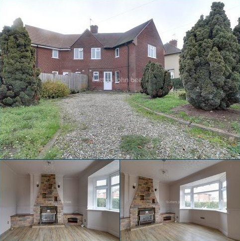 3 bedroom semi-detached house for sale - Stafford