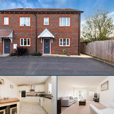 4 bedroom semi-detached house for sale - Marley Close, Botley, Oxford