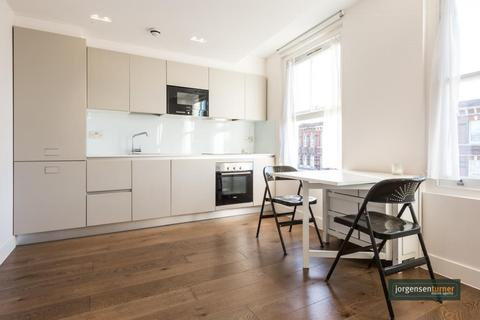 1 bedroom apartment to rent - Uxbridge Road, Shepherds Bush , London, W12 7JD