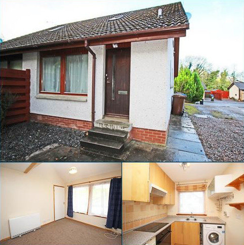 1 bedroom ground floor maisonette to rent - Overton Avenue, Inverness, IV3 8RR