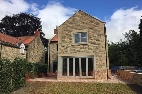 4 bedroom detached house for sale - Clayton Farm, Ripon, HG4 3JE