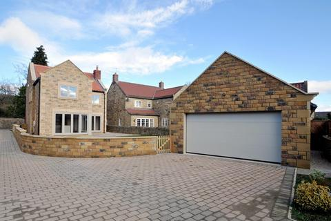 4 bedroom detached house for sale - Mickley, Ripon, HG4 3JE
