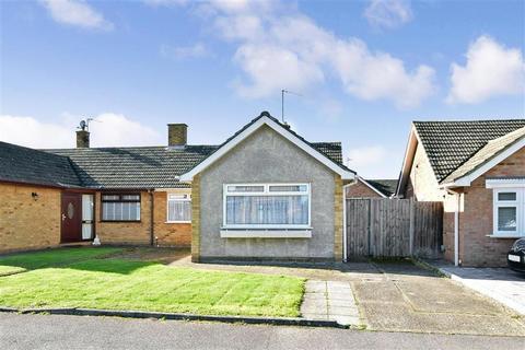 2 bedroom semi-detached bungalow for sale - Sunnyfields Drive, Halfway, Sheerness, Kent