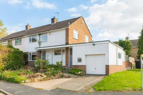 3 bedroom semi-detached house to rent - The Motte, Abingdon, Oxfordshire, OX14 3PA