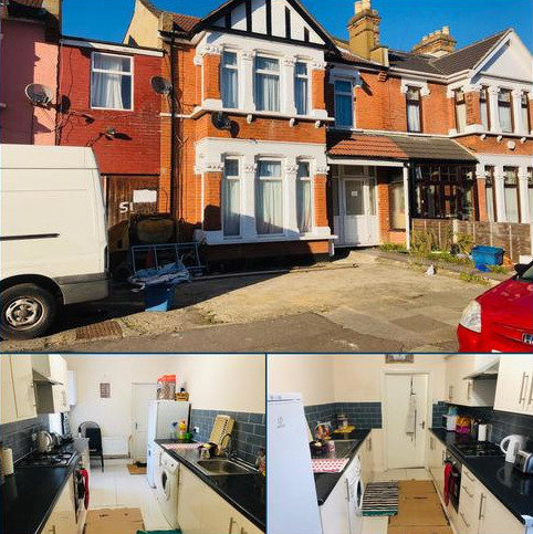 1 bedroom flat for sale - 1 Bedroom flat ground floor flat . ilford  LONDON IG3