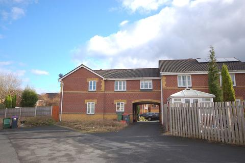 1 bedroom flat to rent - 19 Fireclay Drive, St Georges, Telford, Shropshire, TF2