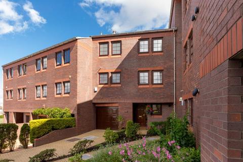 5 bedroom townhouse for sale - Orchard Brae Avenue, Edinburgh EH4