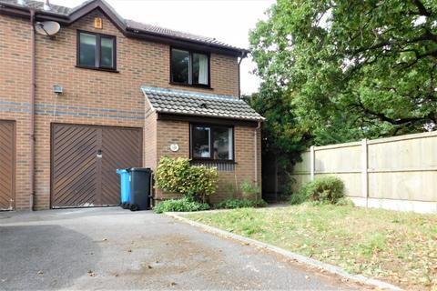 3 bedroom semi-detached house to rent - Aldis Gardens,  Poole, BH15