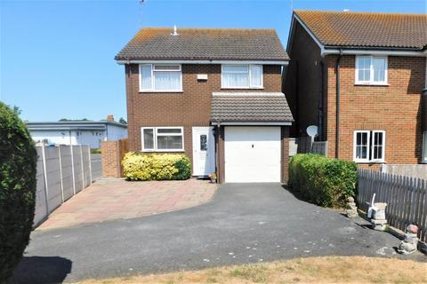 4 bedroom detached house for sale - Hamworthy, Poole, Dorset, BH15
