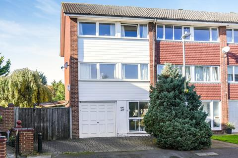 3 bedroom townhouse for sale - Cyclamen Road Swanley BR8