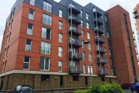 2 bedroom apartment to rent - Stillwater Drive, Manchester, M11 4TD