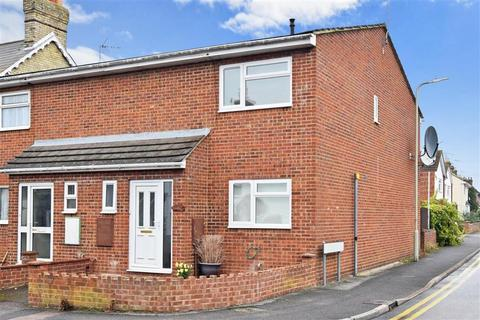 3 bedroom semi-detached house for sale - Cudworth Road, South Willesborough, Ashford, Kent