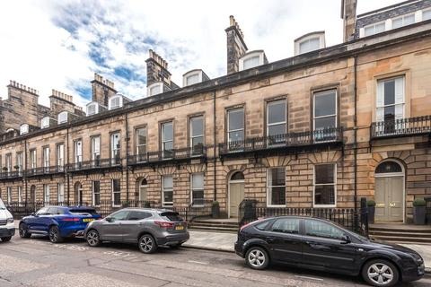 3 bedroom apartment to rent - 3, Manor Place, West End, Edinburgh