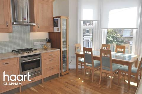 2 bedroom flat to rent - Sandmere Road, SW4
