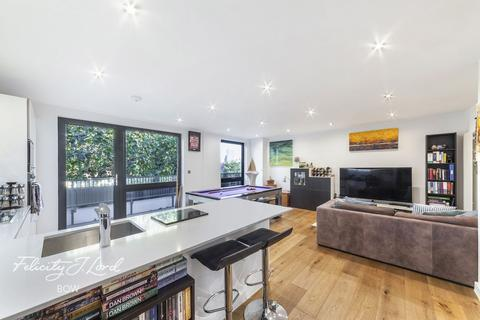 2 bedroom flat for sale - Alfred Street, London