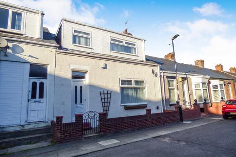 4 bedroom terraced house for sale - Hawarden Crescent, Barnes , Sunderland, Tyne and Wear, SR4 7NL