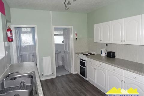5 bedroom terraced house to rent - Meadow Street, Treforest, Pontypridd