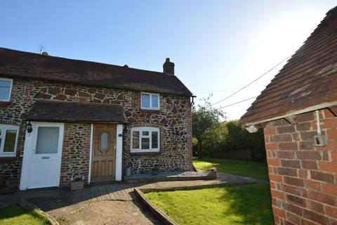 3 bedroom semi-detached house to rent - Ham Barn Cottage, Liss, GU33