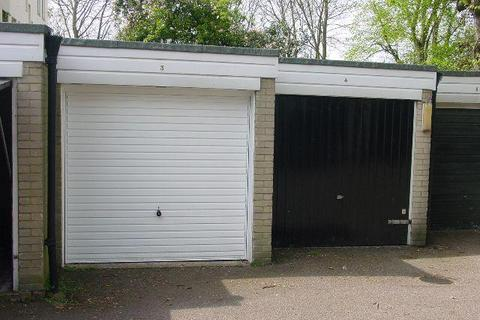 Garage for sale - Garage, North Grove, London, N6
