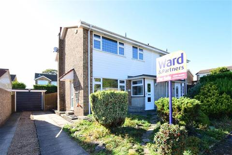 3 bedroom semi-detached house for sale - Worcester Close, Istead Rise, Kent