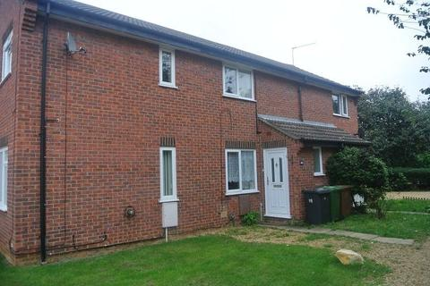 2 bedroom terraced house for sale - Swale Avenue, Peterborough, Cambridgeshire. PE4 7GT