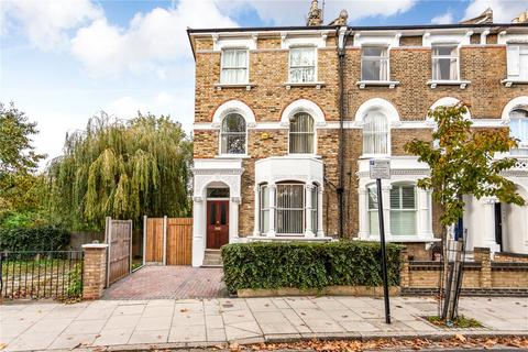5 bedroom end of terrace house - Digby Crescent, London, N4