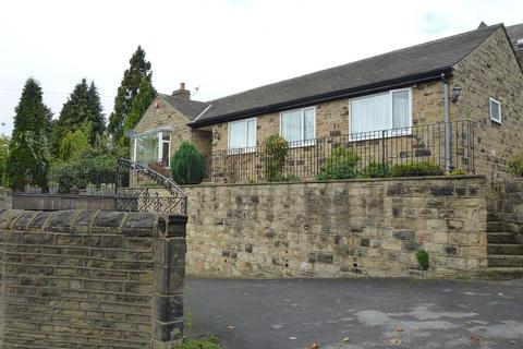 2 bedroom detached bungalow for sale - Greenhead Road, Gledholt, Huddersfield
