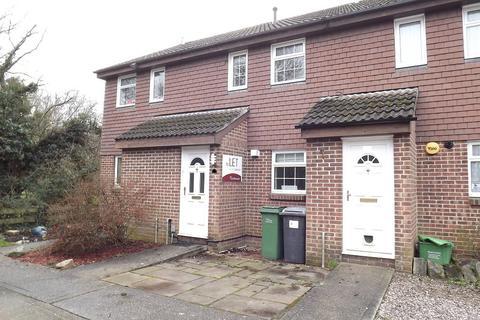 2 bedroom terraced house to rent - Pemberton Gardens, Calcot, RG31