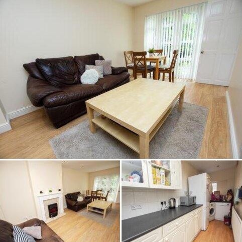 3 bedroom terraced house to rent - Reservoir Road, B29