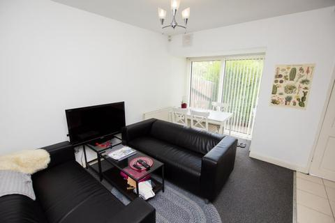 5 bedroom terraced house to rent - Reservoir Road, Selly Oak