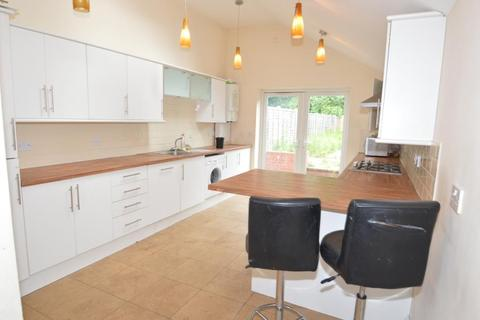 3 bedroom terraced house to rent - Harborne Park Road