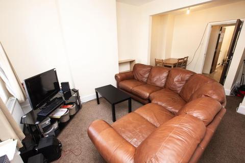 3 bedroom terraced house to rent - Harborne Park Road
