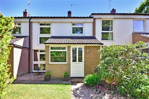 3 bedroom terraced house for sale - Admers Wood, Vigo, Kent