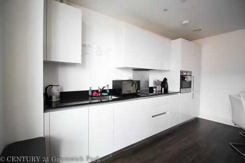 1 bedroom apartment for sale - Naval House, Victory Parade, SE18