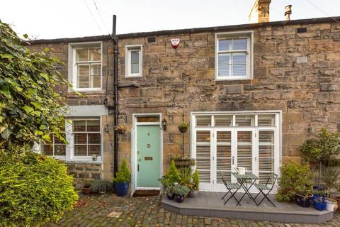3 bedroom end of terrace house for sale - 8 Dean Park Mews, Stockbridge, EH4 1ED