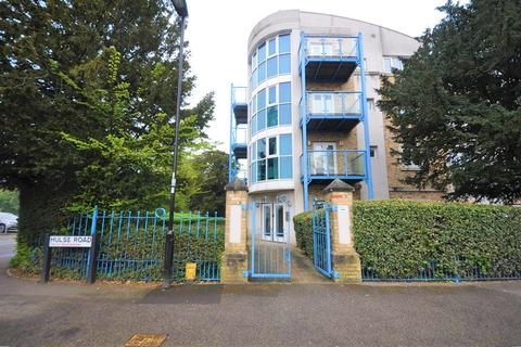 2 bedroom apartment to rent - Hulse Road, Banister Park, Southampton, Hampshire, SO15