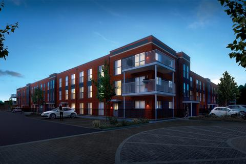 3 bedroom flat to rent - Meridian Waterside, Radcliffe Road, Southampton, Hampshire, SO14