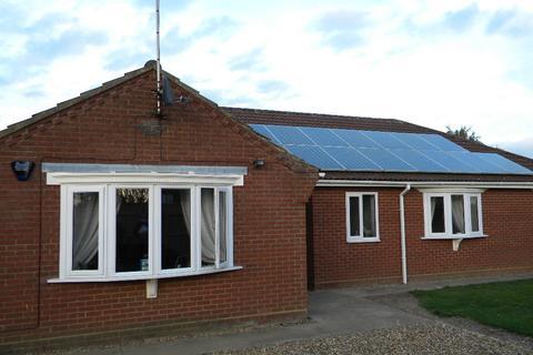 4 bedroom detached bungalow for sale - Marsh Road , Walpole St. Andrews , King's Lynn PE14